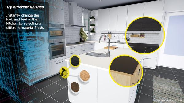 Ikea keuken samenstellen via virtual reality   dwanimations