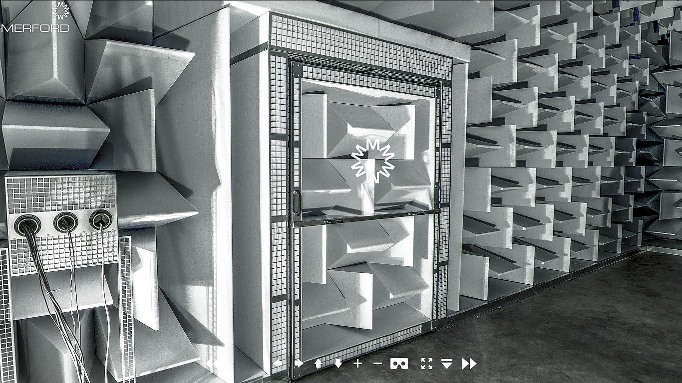 virtual reality- dwaniamtions- Merford