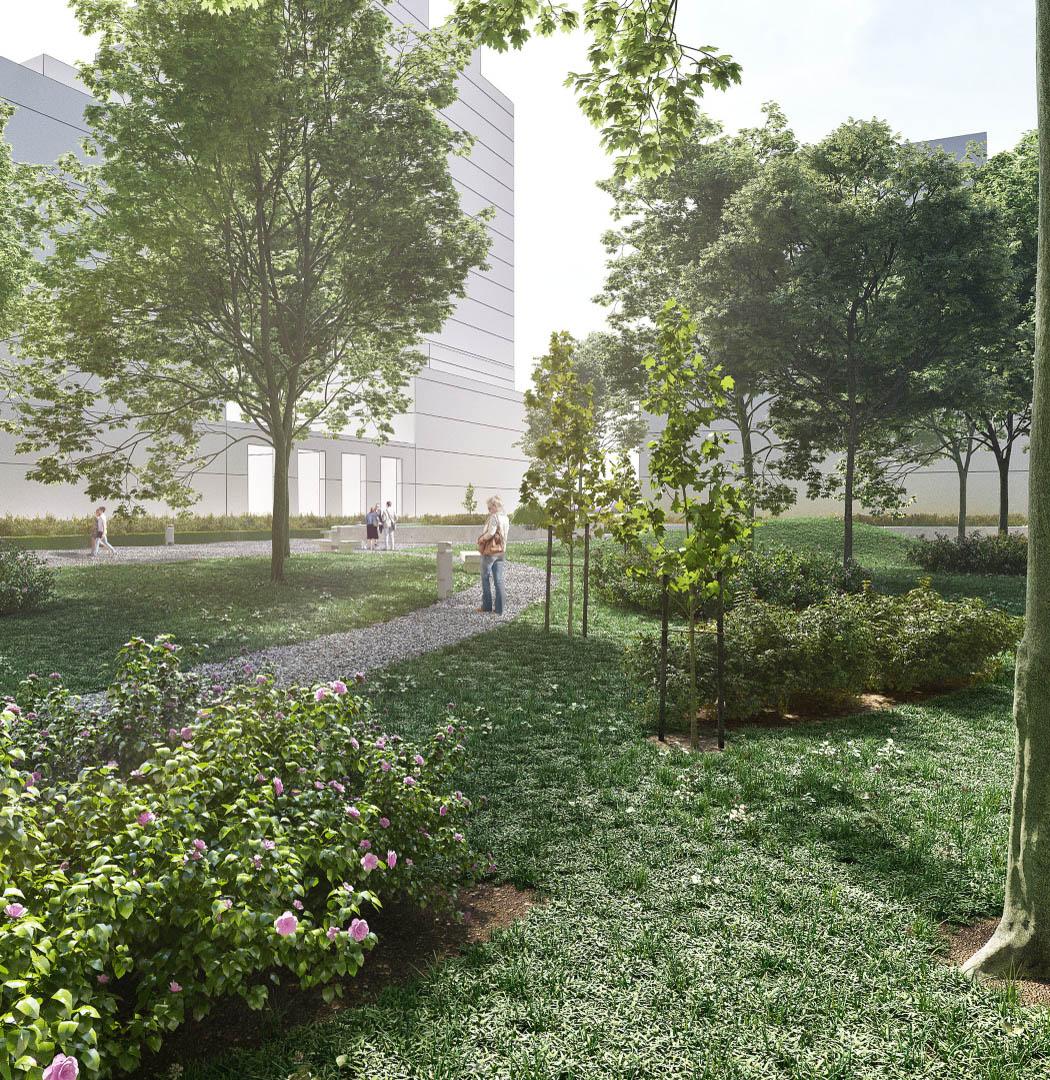park DWanimations Den Haag