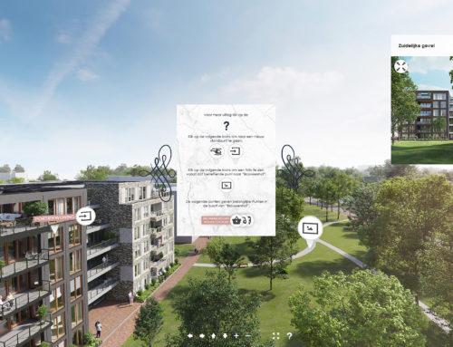 360 Appartementen