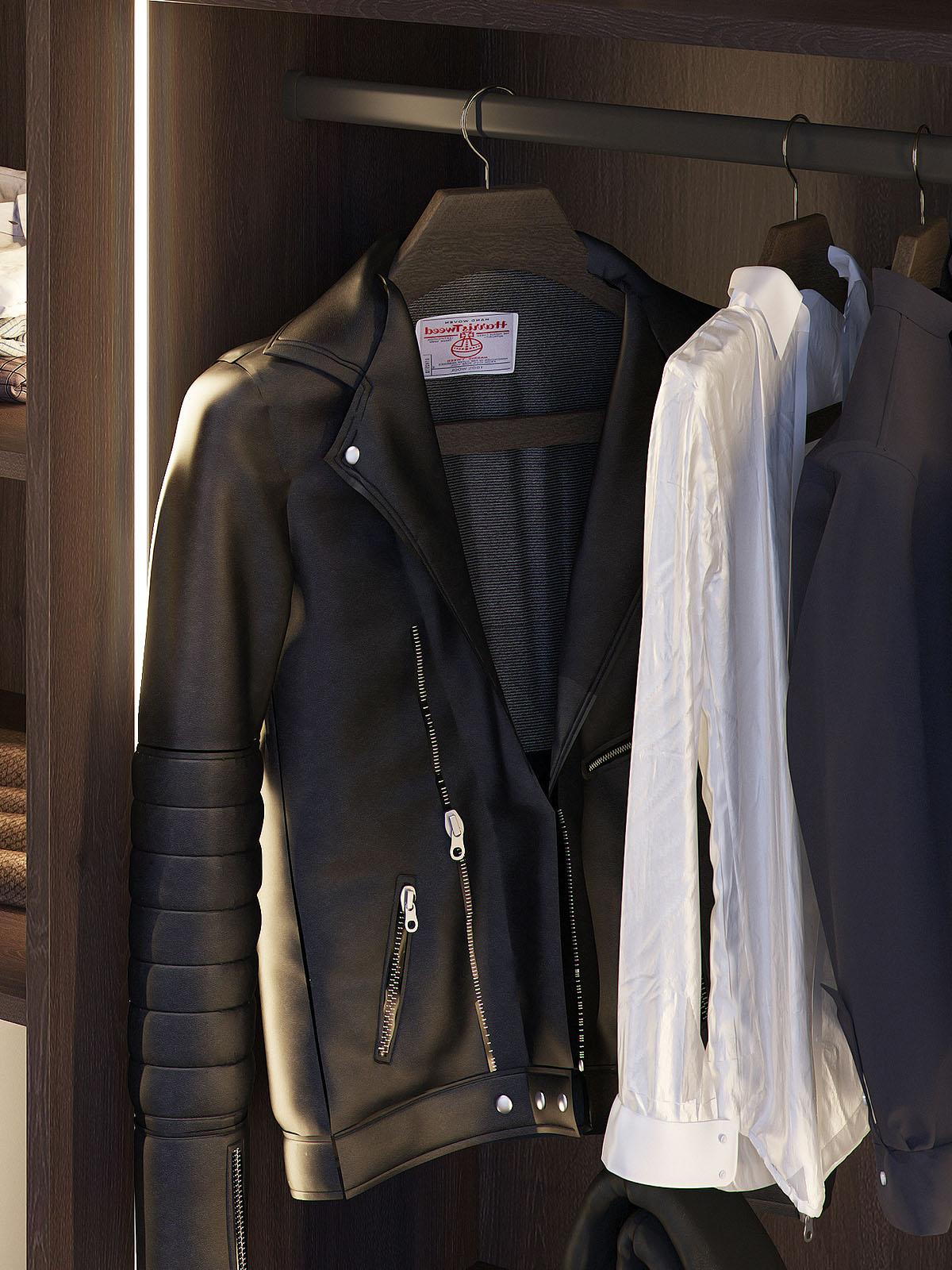 jackets-hanging-closet